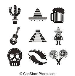 デザイン, メキシコ\
