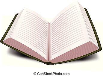 デザイン, 本を 開けなさい, ∥で∥, ライン