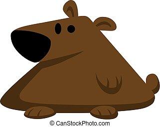デザイン, 熊