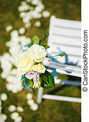 デザイン, 結婚式