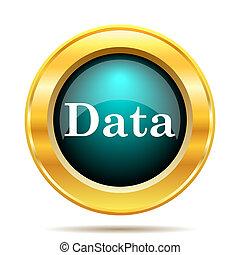 データ, アイコン