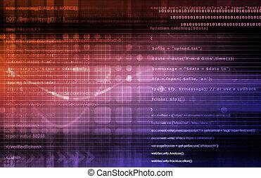 データ, 分析