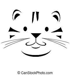 トラネコ猫, アウトライン