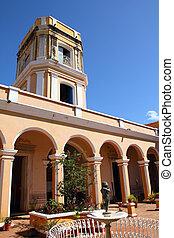 トリニダード, キューバ