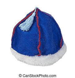 トリム, 帽子, フェルト, 毛皮, mongolian
