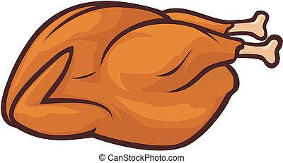 トルコ, そっくりそのまま, 焼き肉