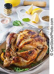 トルコ, クリスマス, 詰められる, 感謝祭, ∥あるいは∥, 手製, そっくりそのまま, 日
