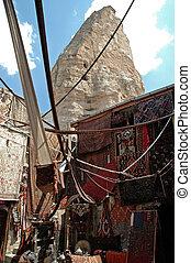 トルコ, バザー, cappadocia