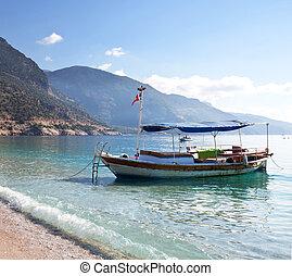トルコ, ボート