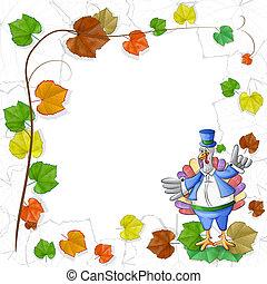 トルコ, 感謝祭