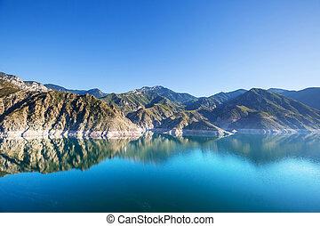 トルコ, 湖