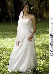 トロピカル, 花嫁