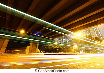 トンネル, 道, 交通