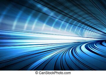 トンネル, -abstract