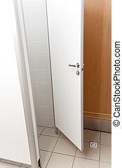 ドア, 部屋
