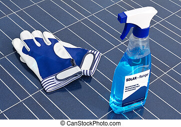 ドイツ語, 洗浄剤, 細胞, -, 太陽