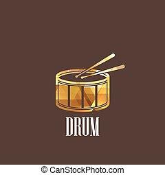 ドラム, イラスト, アイコン