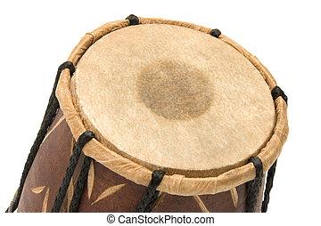 ドラム, 民族