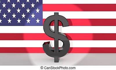 ドル, スポットライト, 私達