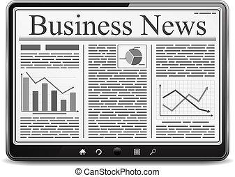 ニュース, ビジネス
