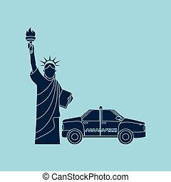 ニューヨーク市, デザイン