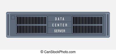 ネットワークサーバー, ベクトル