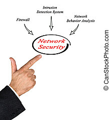 ネットワーク保全