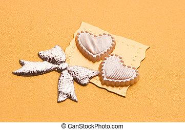 ハンドメイド, 結婚式, カード