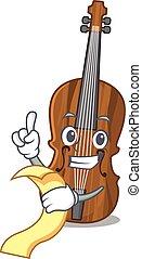 バイオリン, 特徴, 面白い, メニュー, 漫画
