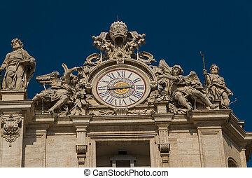 バシリカ, イタリア, san, ∥ディ∥, ローマ, pietro, バチカン