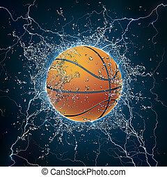 バスケットボールボール