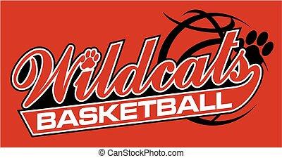 バスケットボール, wildcats