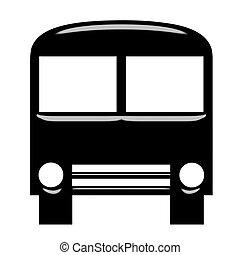 バス, 3d