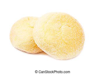 バター, sweet., bread
