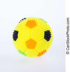 バックグラウンド。, おもちゃ, ∥あるいは∥, ボール