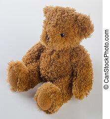 バックグラウンド。, おもちゃ, ∥あるいは∥, 熊