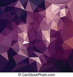 バックグラウンド。, 幾何学的, 抽象的