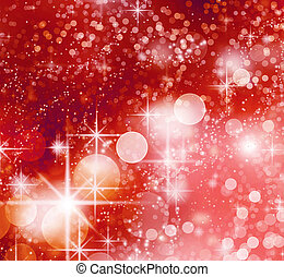 バックグラウンド。, 抽象的, 休日, クリスマス, 手ざわり