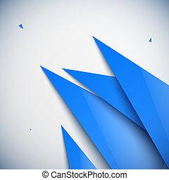 バックグラウンド。, 抽象的, 幾何学的
