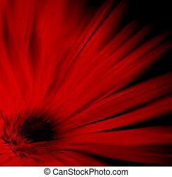 バックグラウンド。, 抽象的, 赤