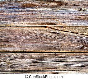 バックグラウンド。, 木, 古い