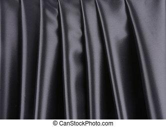 バックグラウンド。, 絹, 黒