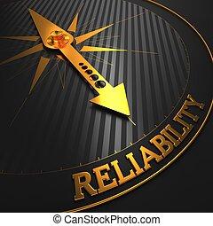 バックグラウンド。, reliability., ビジネス
