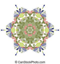 バラ, 殻, 背景, 花弁, 白い花