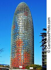 バルセロナ, スペイン
