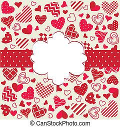 バレンタインデー, 幸せ
