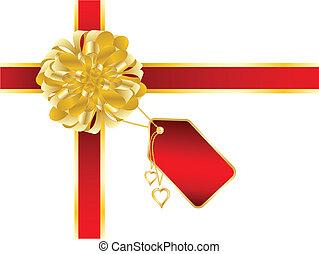 バレンタイン, 贈り物