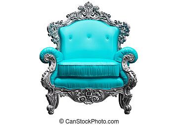 バロック式, 肘掛け椅子