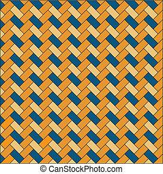 パターンデザイン, 背景