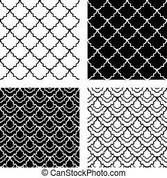 パターンデザイン, seamless